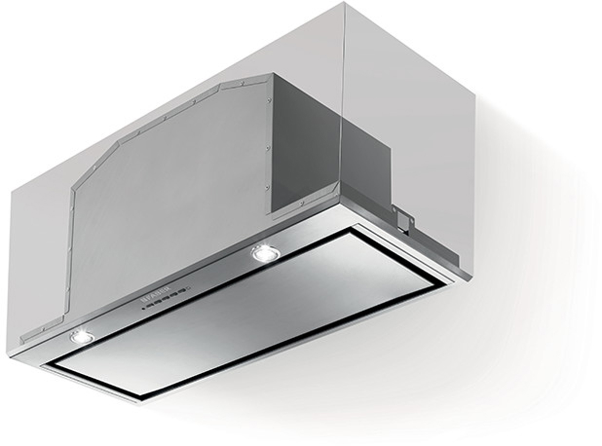 Faber Inca Lux 2.0 EG8 X A70, Steel вытяжка