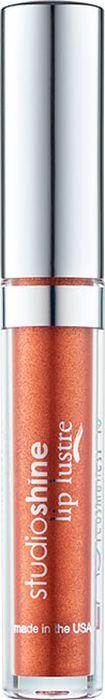 Сияющая матовая жидкая помада для губ водостойкая LASplash Studio Shine lip lustre Коллекция ДОДStudioShine DOD Guadalupe, 3 мл