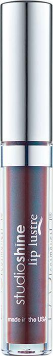 Сияющая матовая жидкая помада для губ водостойкая LASplash Studio Shine lip lustre Коллекция ДОДStudioShine DOD Catrina, 3 мл