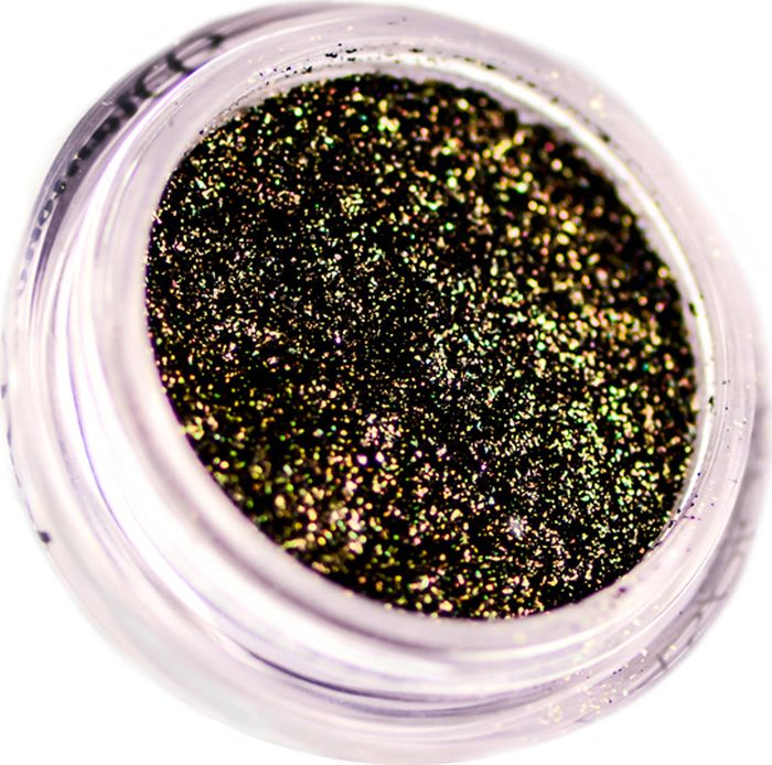 Тени для век LASplash Diamond Dust Golden Smoke, 3 г тени для век lasplash cosmetics diamond dust plasma цвет 16612 plasma variant hex name 443c65