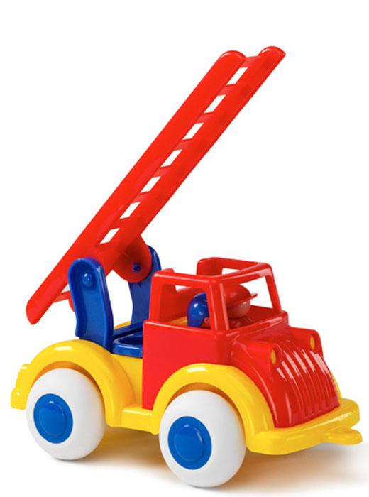 Viking Toys Пожарная машина 21 см