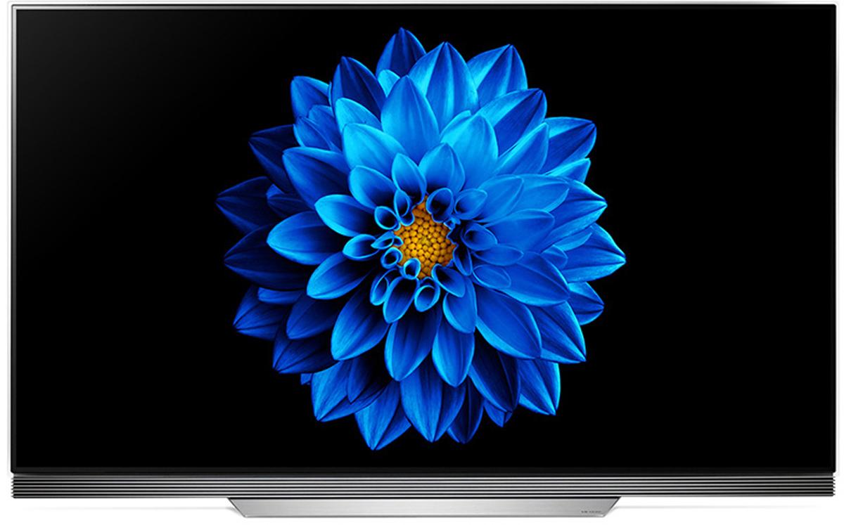 Телевизор LG OLED65E7V 65