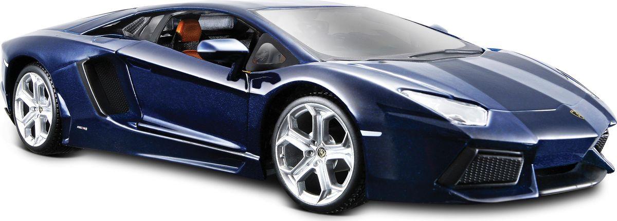Maisto Модель автомобиля Lamborghini Aventador LP 700-4