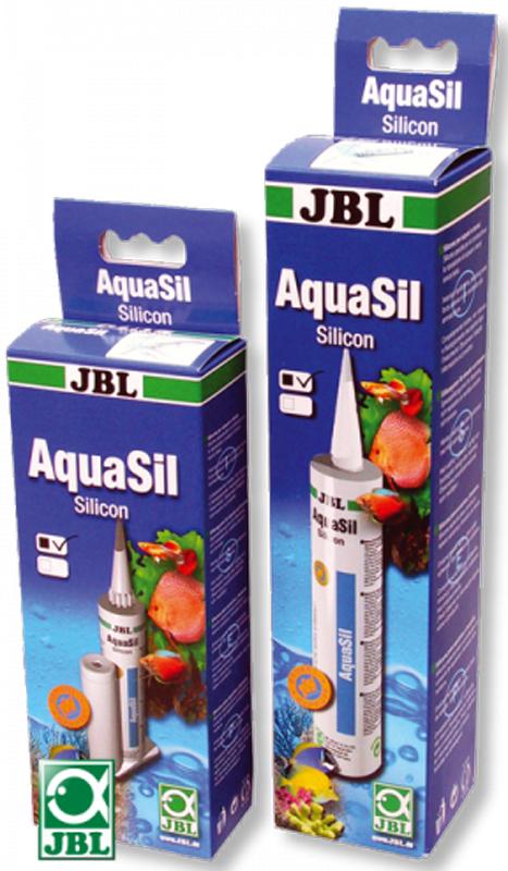 Силикон аквариумный JBL AquaSil 80ml schwarz, цвет: черный, 80 млJBL6139000Силикон аквариумный JBL AquaSil 80ml schwarz с хорошей адгезией. Изготовлен для ремонта и изготовления аквариумов и террариумов.Характеристики: Быстрое затвердение. Без запаха, нейтрален, не ядовит после затвердения.