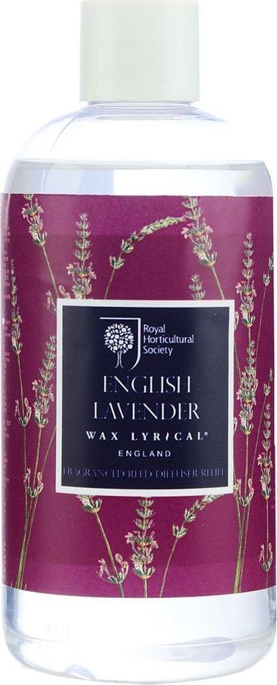 Наполнитель для ароматического диффузора Wax Lyrical Цветущая лаванда ароматизатор интерьерный wax lyrical цветущая лаванда