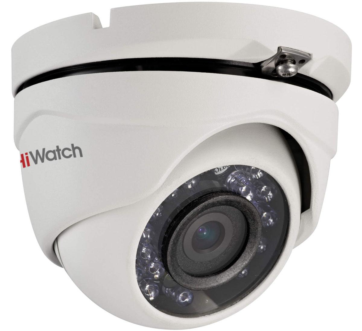 Hiwatch DS-T103 камера видеонаблюдения