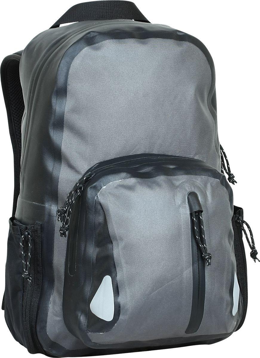 Рюкзак туристический Сплав Trango, цвет: черный, серый, 15 л цена