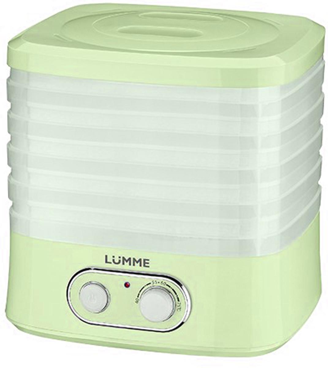 Дегидратор Lumme LU-1853, Green