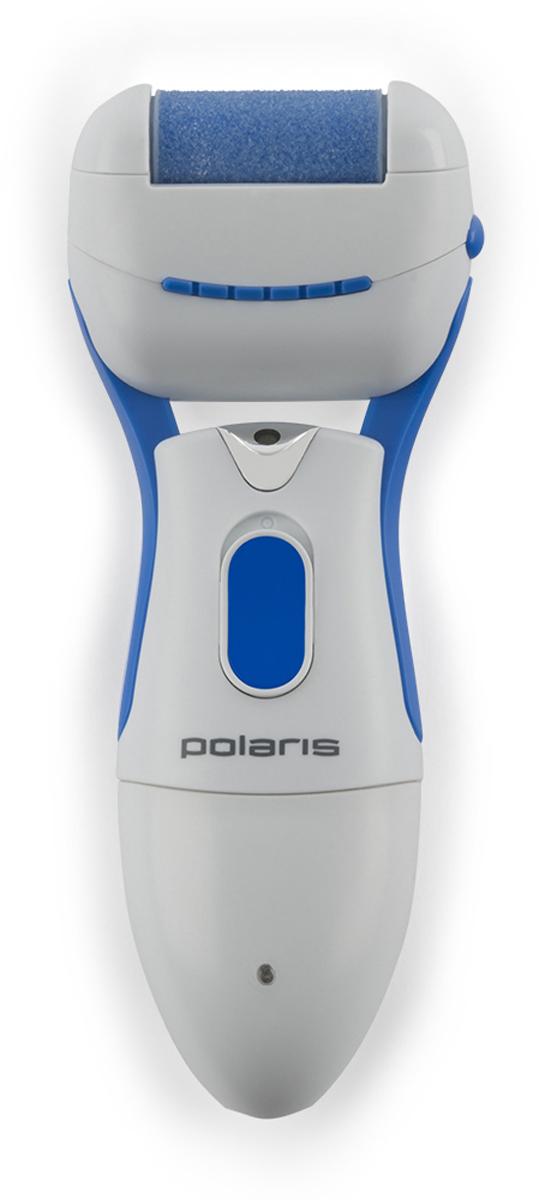 Polaris PSR 1016R педикюрный набор для ухода за кожей polaris psr 1012