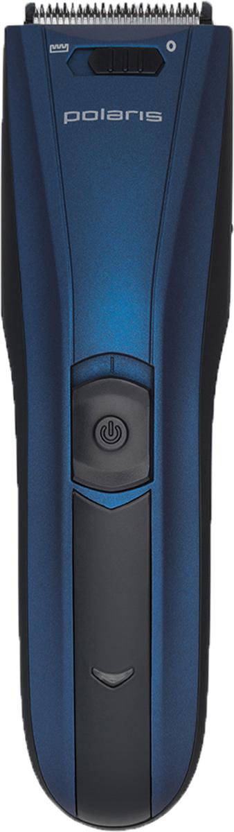 Машинка для стрижки Polaris PHC 0502RC, Blue
