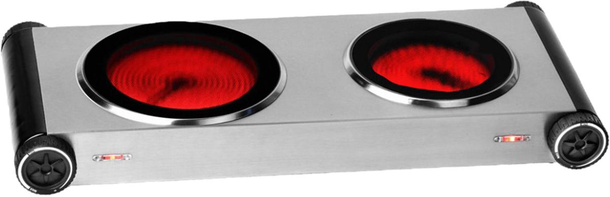 лучшая цена Ricci RIС-09C инфракрасная плитка настольная