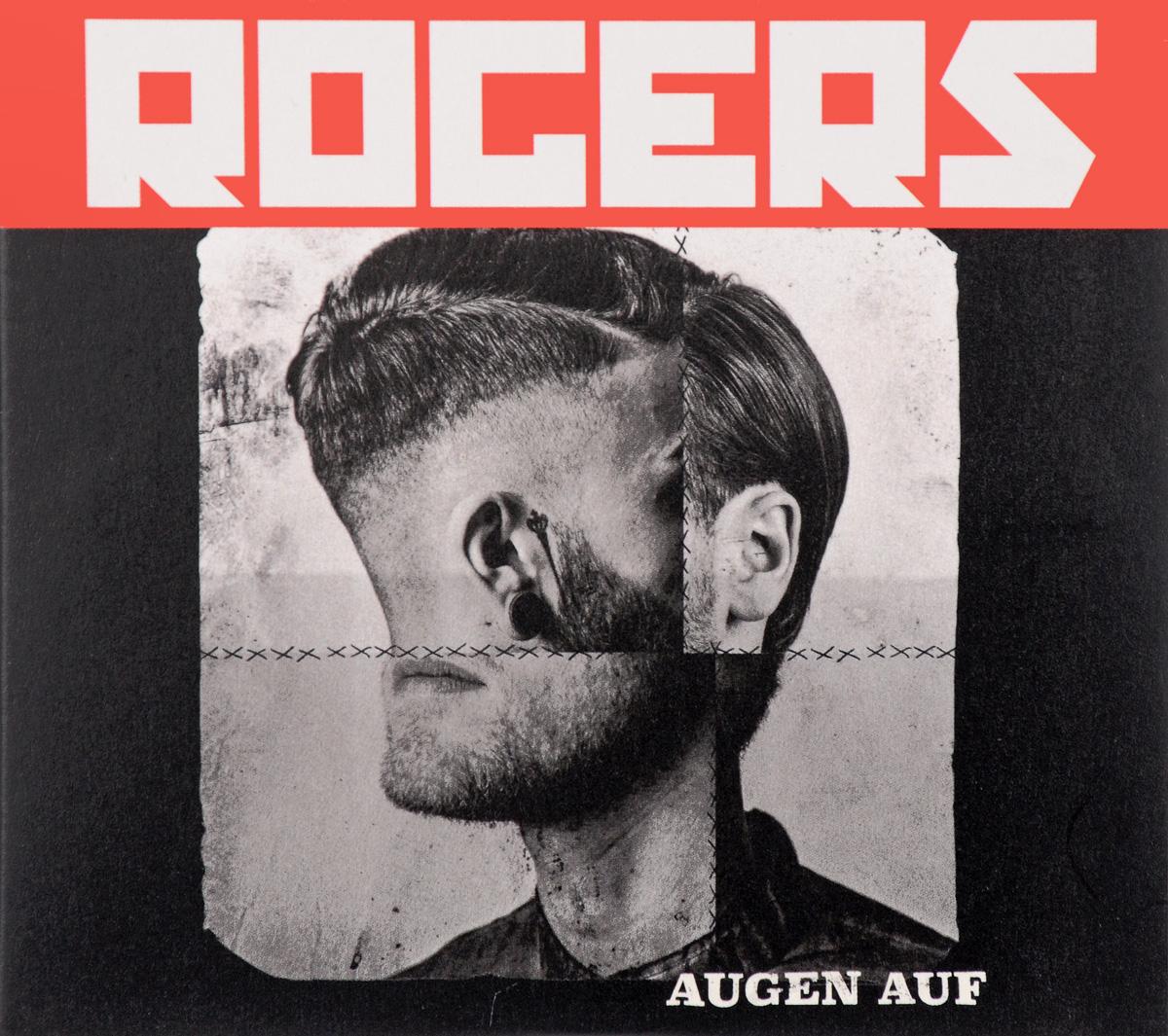 Rogers Rogers. Augen Auf (2 CD)