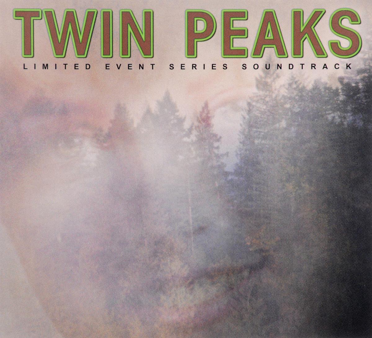 лучшая цена Twin Peaks. Limited Event Series Soundtrack
