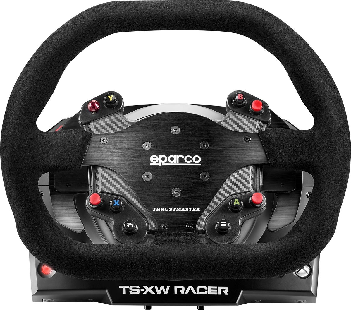 Thrustmaster TS-XW Racer SPARCO P310 Competition Mod руль для Xbox One/PC