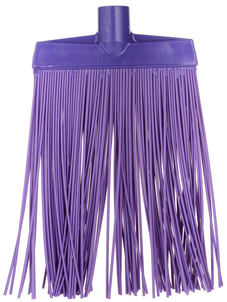 Метла полипропиленовая, большая, цвет: фиолетовый ткань для пэчворка rto 110 х 110 см pst 4 80