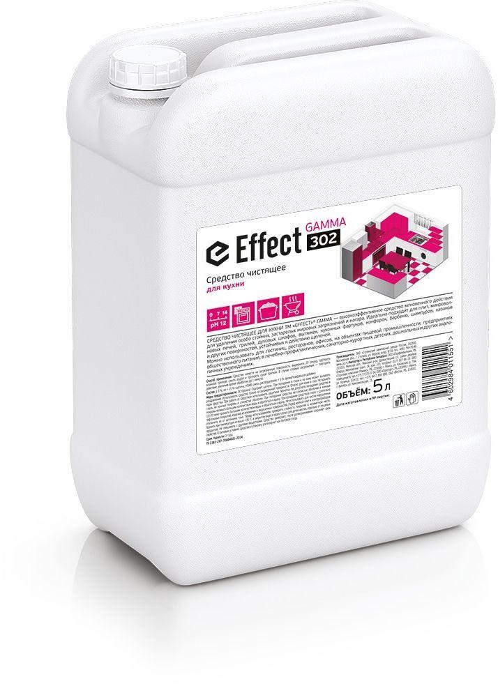 Средство чистящее для кухни Effect, 5 л средство для кухни домашний сундук антижир спрей для гриля и барбекю 0 5 л
