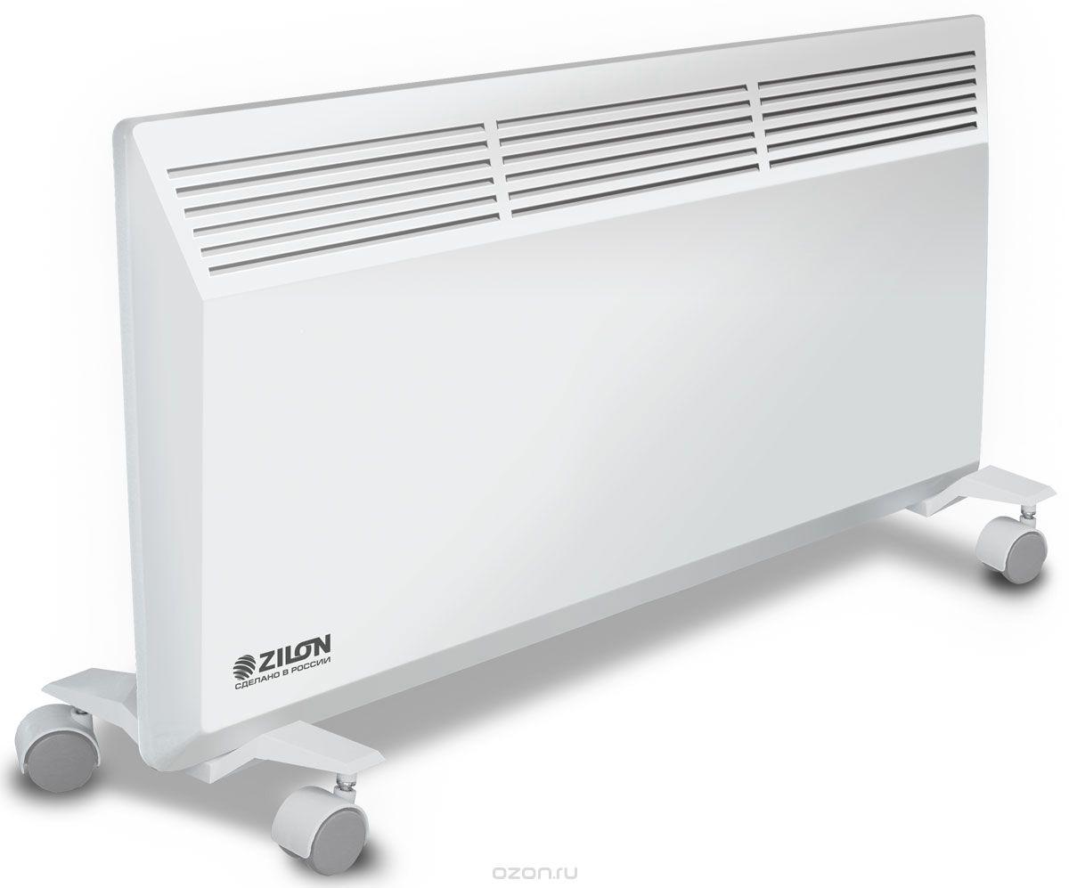 ZILON ZHC-2000 А электрический конвектор