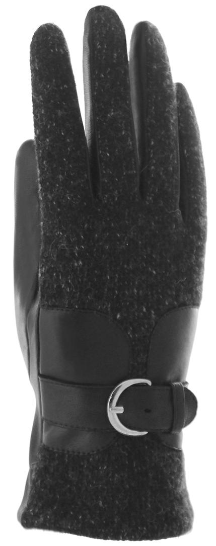 Перчатки Malgrado эспадрильи из кожи ягненка