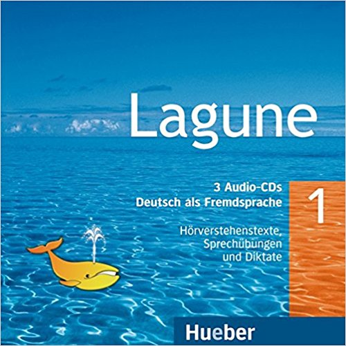 Lagune 1 (3 Audio CDs)