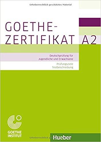 Goethe-Zertifikat A2