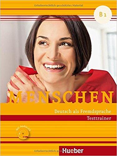 Menschen B1: Deutsch als Fremdsprache: Fremdsprache (+ СD) studio d b1 deutsch als fremdsprache sprachtraining