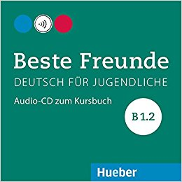 Beste Freunde B1/2 CD zum Kursbuch цена и фото