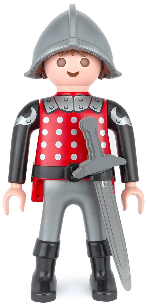 Playmobil Игровой набор Суперфигура XXL Рыцарь