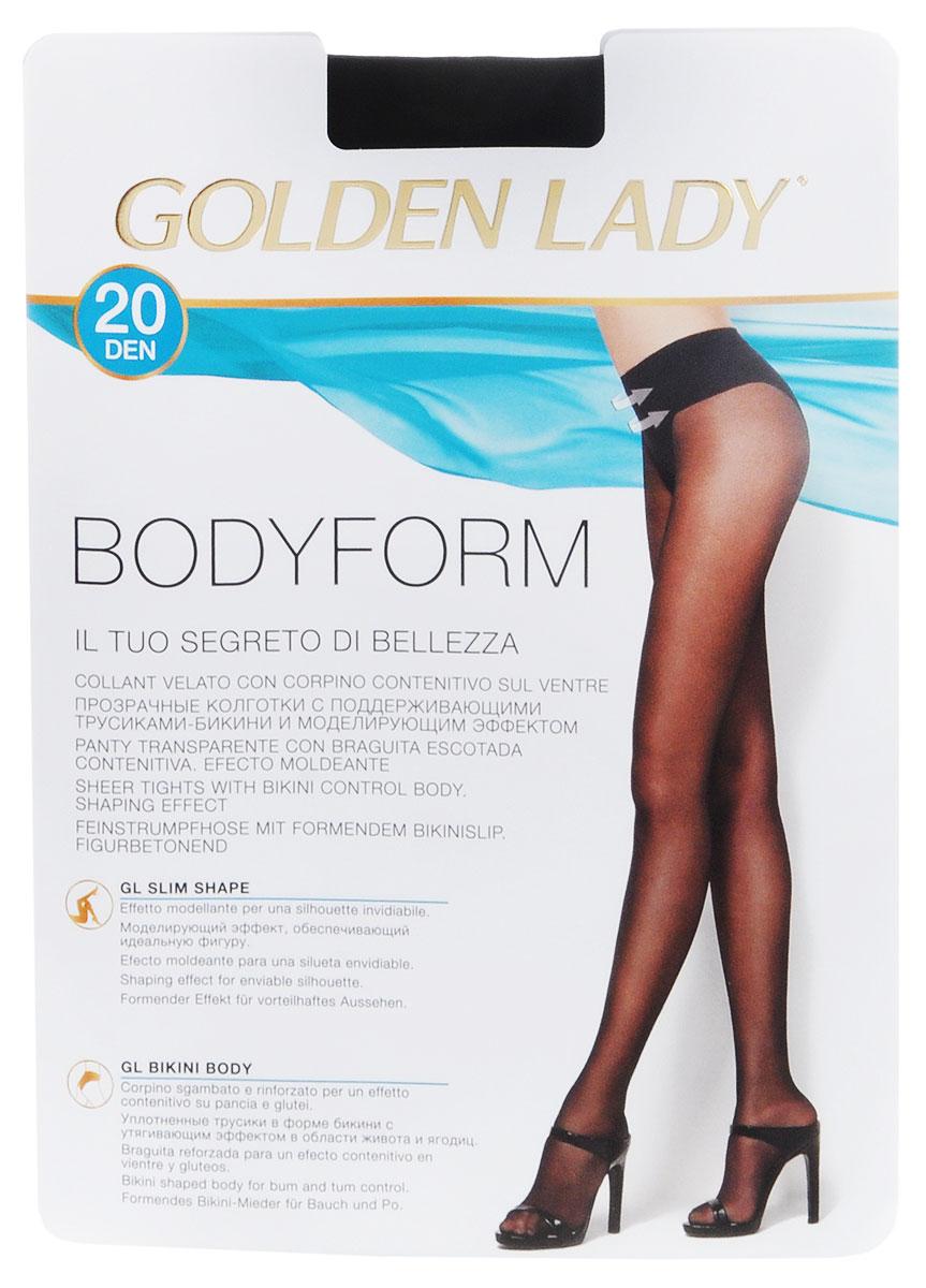 цена Колготки Golden Lady Bodyform онлайн в 2017 году