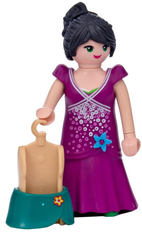 Playmobil Игровой набор Вечеринка модной девушки