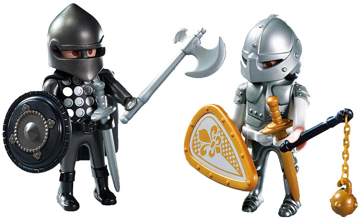 Playmobil Игровой набор Соперничество рыцарей