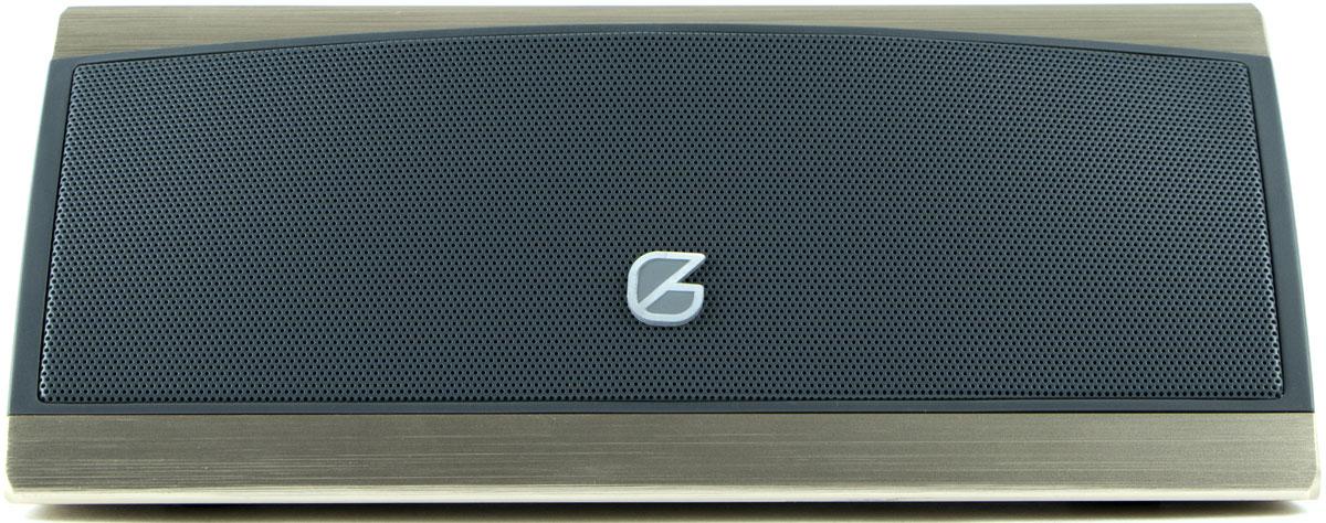 Беспроводная колонка GZ Electronics LoftSound GZ-66, Gold