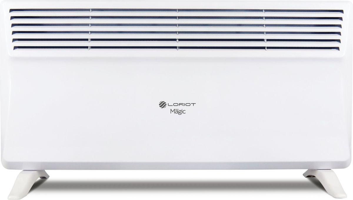 Loriot Magic LHCY-1500 конвектор loriot lhp kx 2000 конвектор