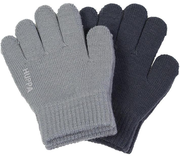 Перчатки Huppa huppa перчатки huppa levi 2 2 пары для девочки