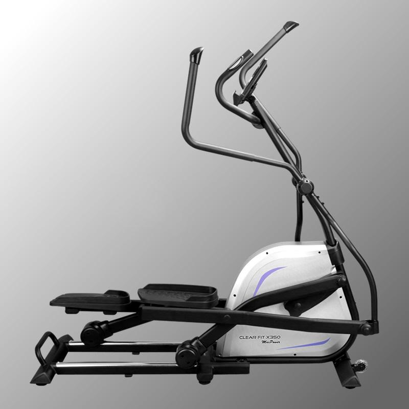 Эллиптический тренажер Clear Fit MaxPower X350