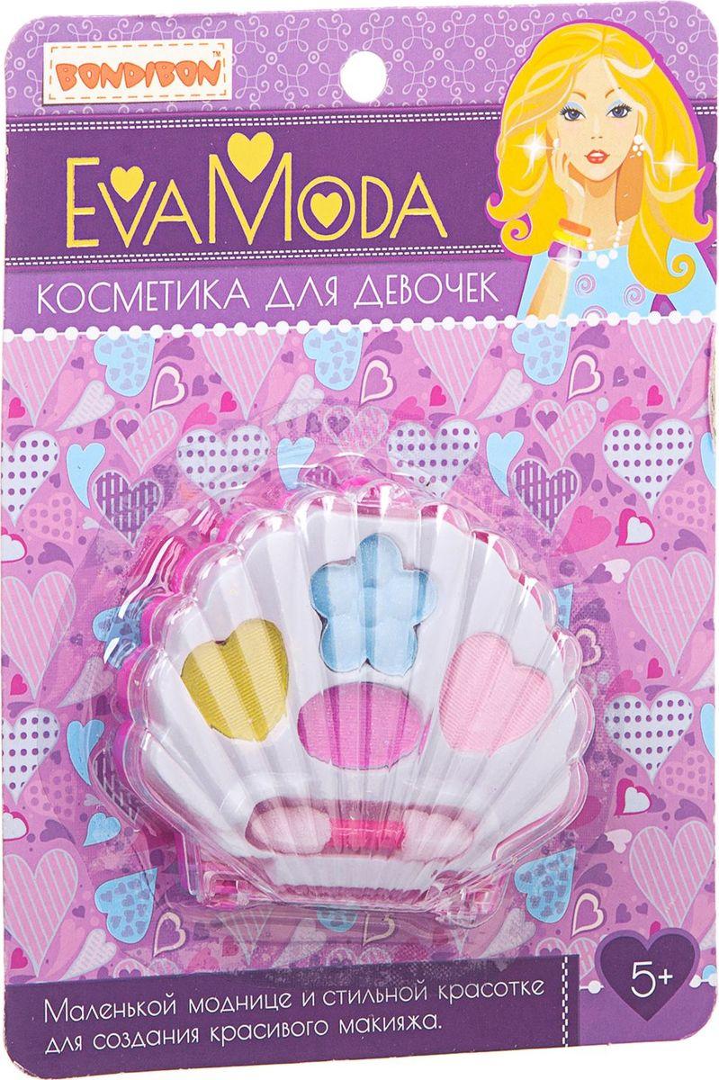Bondibon Набор детской декоративной косметики Eva Moda ВВ1764