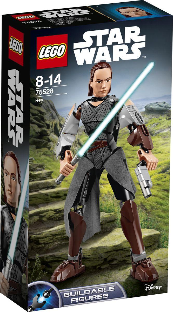LEGO Star Wars 75528 Рей Конструктор