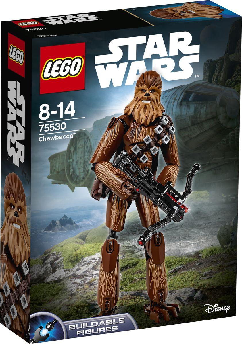 LEGO Star Wars Конструктор Чубакка 75530