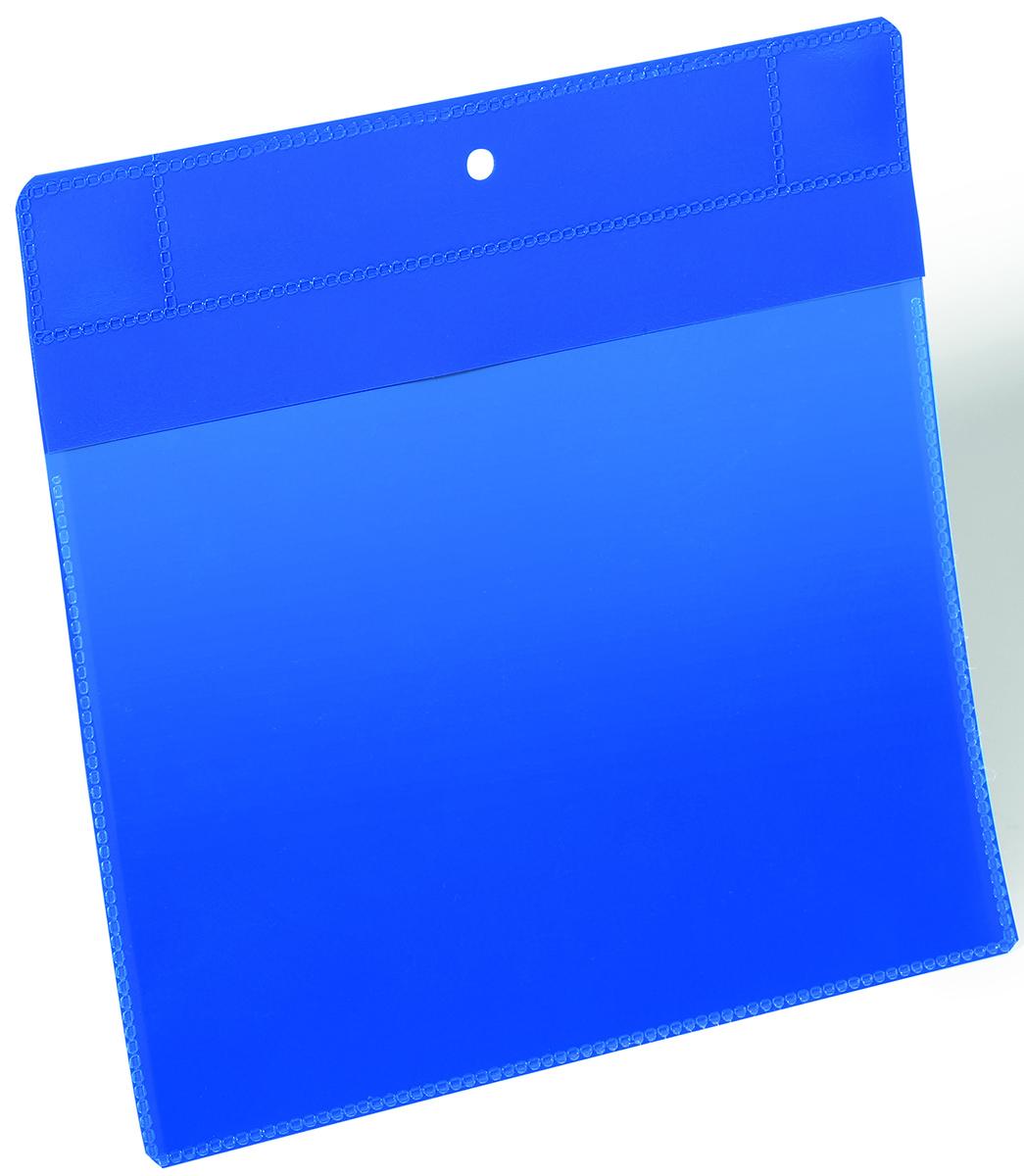 Durable Карман для маркировки горизонтальный 1746-071746-07Карман для маркировки Durable имеет два неодимовых магнита. Применяется для размещения маркировочной информации на металлических поверхностях, таких как складские стеллажи, металлические контейнеры. Синяя подложка-основа и прозрачное окошко выполнены из износостойкого полипропилена. Не бликует, что удобно для сканирования, не вынимая маркировочный вкладыш. Быстрая и удобная замена вкладыша. Возможно размещение на улице: благодаря специальному клапану обеспечивается защита вкладыша от пыли и дождя. Внутренние размеры: А5. Внешние размеры: 22,3 х 21,8 см.