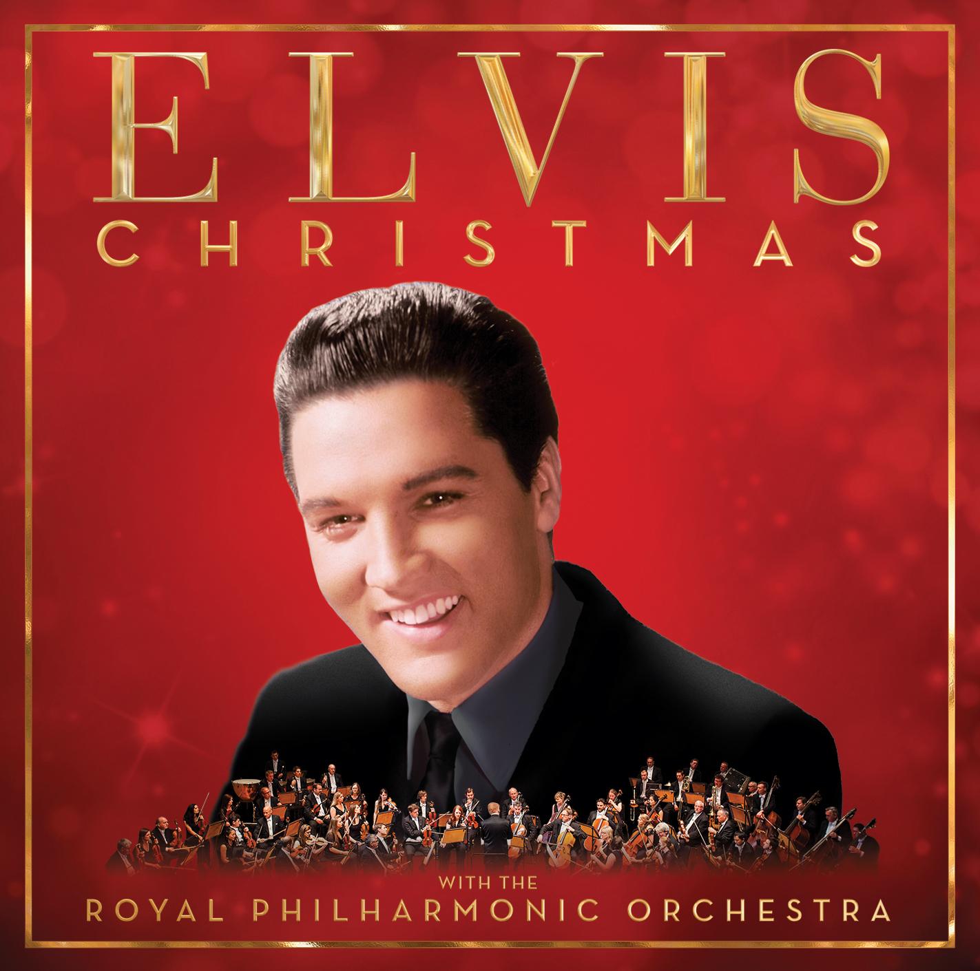 Элвис Пресли,The Royal Philharmonic Orchestra Elvis Presley, The Royal Philharmonic Orchestra. Christmas With Elvis Presley And The Royal Philharmonic Orchestra. Deluxe Edition цена и фото