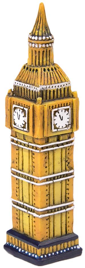 Украшение новогоднее подвесное Magic Time Биг Бен новогоднее подвесное украшение 25062