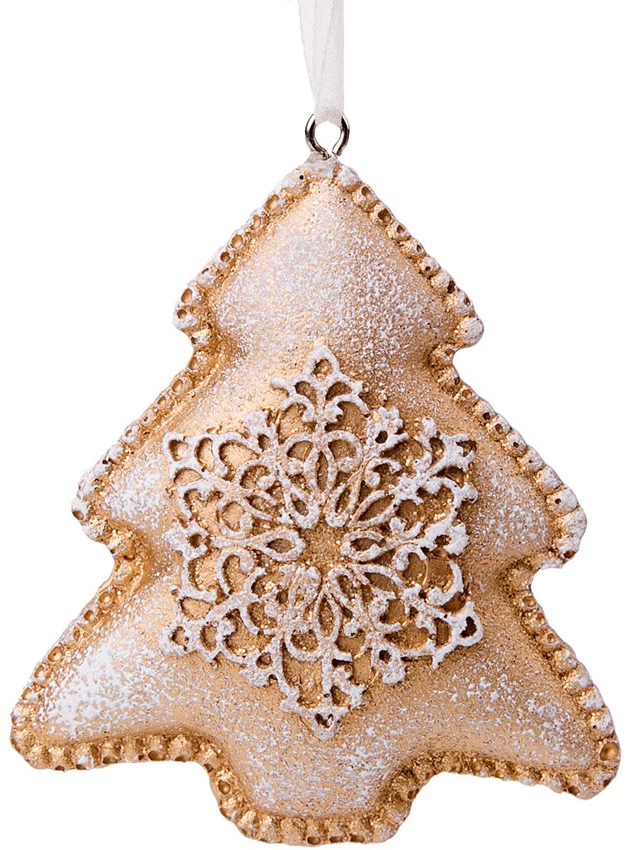 Украшение новогоднее подвесное Magic Time Снежная елка