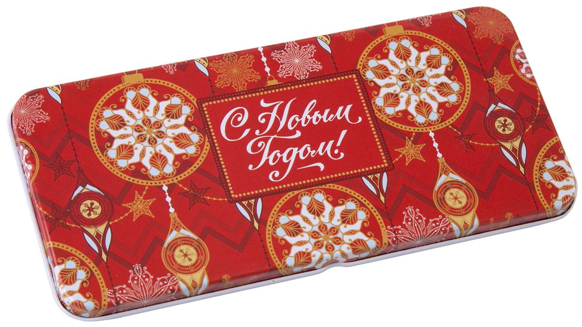 Коробочка для денег подарочная Magic Time Красное и золотое. 76335 коробочка для денег подарочная magic time красное и золотое 76335