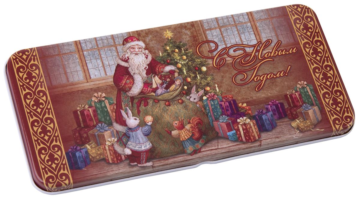 """Коробочка для денег подарочная Magic Time """"Мешок с подарками"""". 76340"""