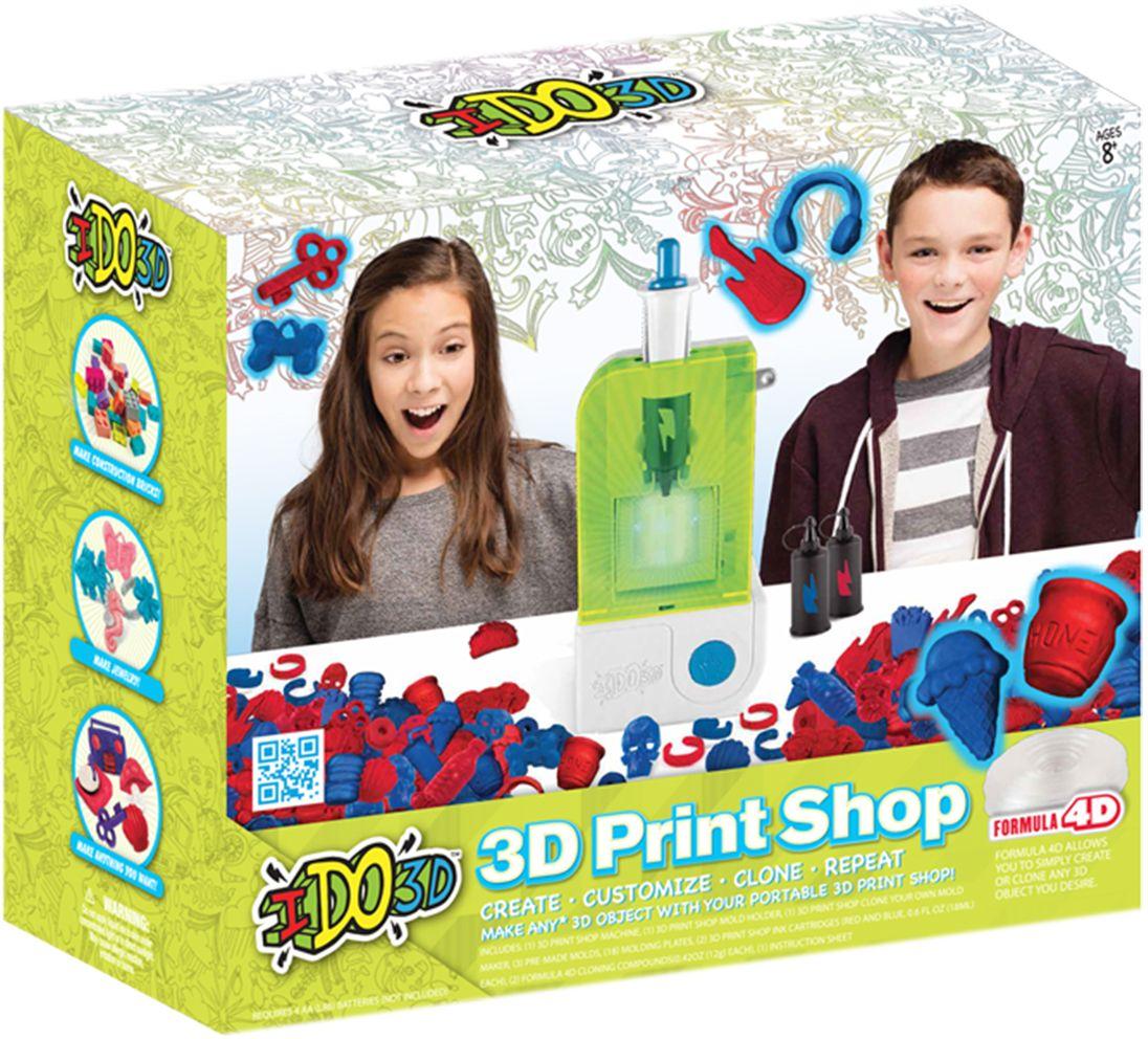Redwood 3D Пресс-машина Вертикаль