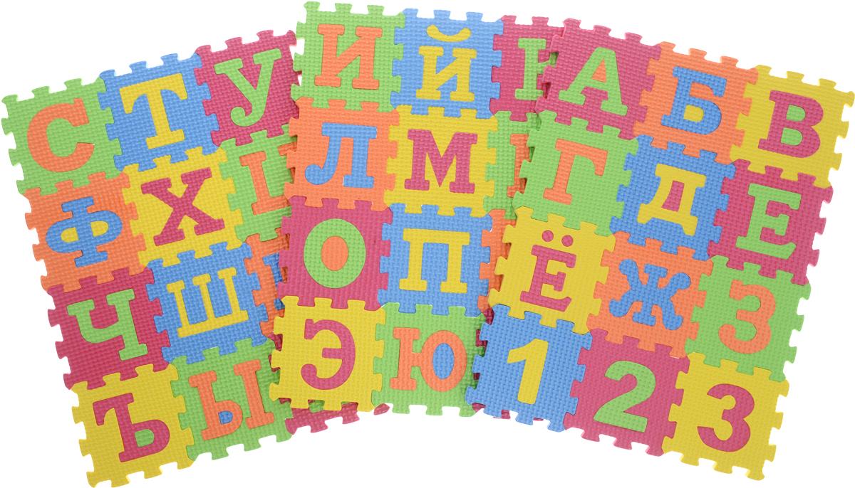 цена на Kribly Boo Пазл для малышей с буквами 62683
