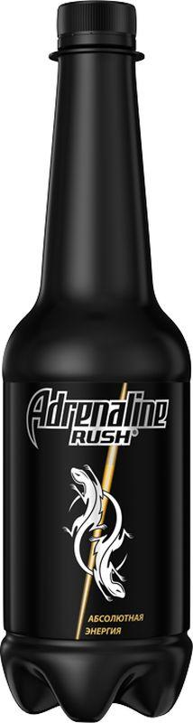 лучшая цена Adrenaline Rush энергетический напиток, 0,5 л