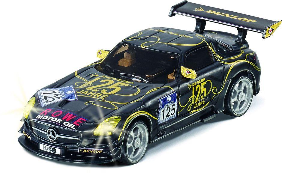 Siku Радиоуправляемая модель Mercedes-Benz SLS AMG GT3 motormax mercedes benz sls аmg gt3