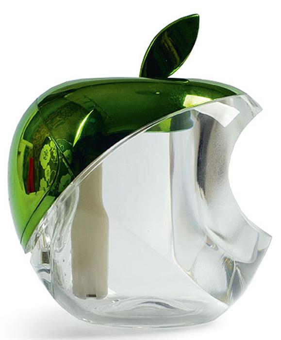 Увлажнитель воздуха Gezatone Green Apple AN-515 увлажнитель воздуха яблоко gezatone ah515 отзывы