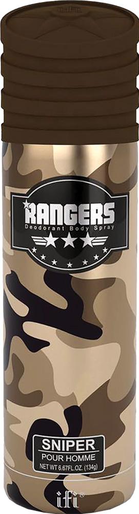 Rangers Дезодорант Sniper M Deo Spr, 200 мл addict deo 200 мл spr hot ice addict deo 200 мл spr