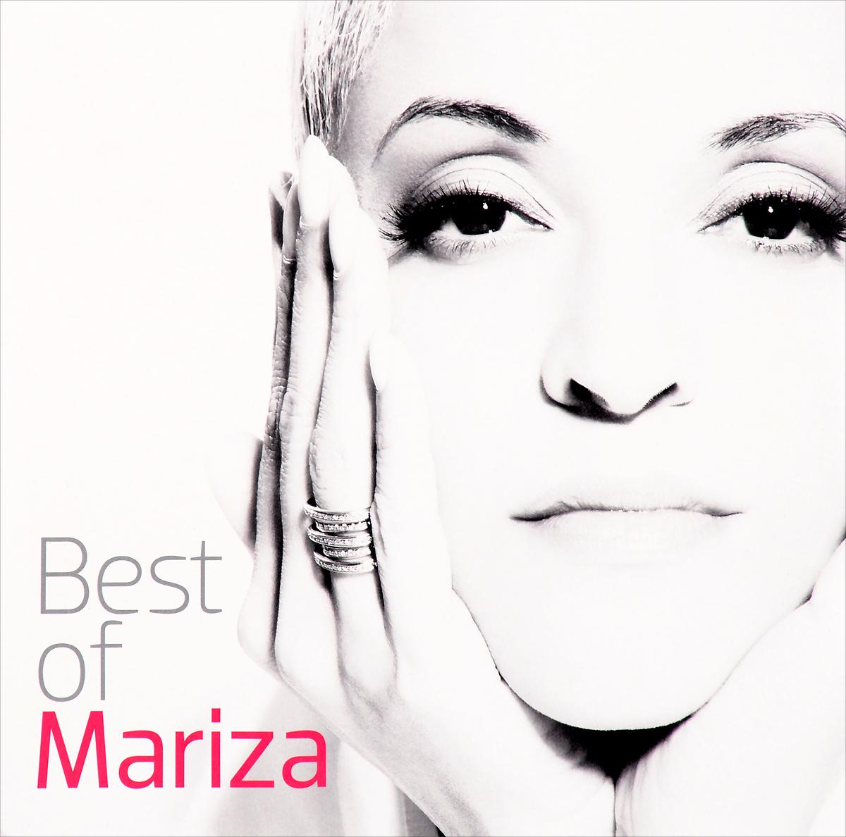 Mariza Mariza. Best Of Mariza (2 LP) все цены